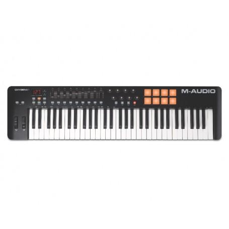 Oxygen 61 4th gen, Keyboard controller MIDI USB - vaiconlasigla; strumenti musicali; vaiconlasigla shop; vaiconlasigla s