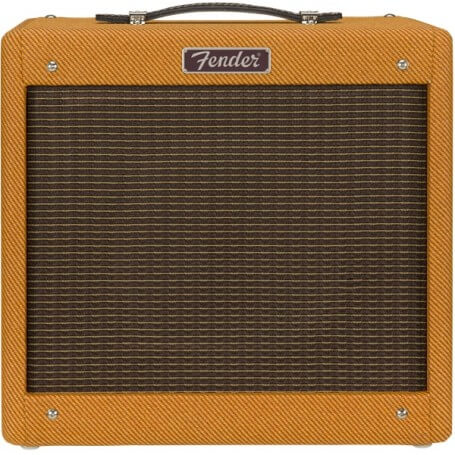 FENDER PRO JUNIOR™ IV, amplificatore a valvole per chitarra - vaiconlasigla; strumenti musicali; vaiconlasigla shop; vai