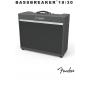 FENDER BASSBREAKER 18/30 - vaiconlasigla; strumenti musicali; vaiconlasigla shop; vaiconlasigla strumenti musicali; musi