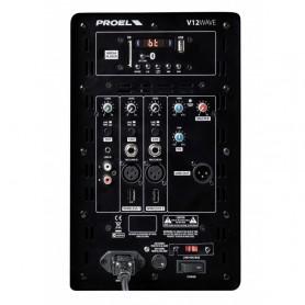 Proel V12FREE cassa attiva a batteria - vaiconlasigla; strumenti musicali; vaiconlasigla shop; vaiconlasigla strumenti m