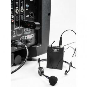 PROEL U24B radiomic. headset - vaiconlasigla; strumenti musicali; vaiconlasigla shop; vaiconlasigla strumenti musicali;