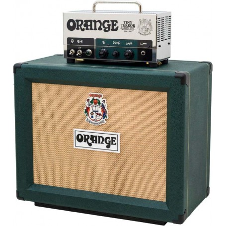 ORANGE TINY TERROR 10TH ANIV. - vaiconlasigla; strumenti musicali; vaiconlasigla shop; vaiconlasigla strumenti musicali;