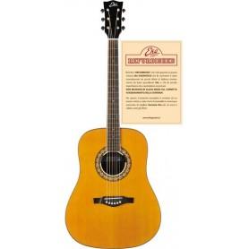 EKO -REFURBISHED-  RANGER FUTURA, chitarra ac. made in italy