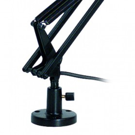 PROEL DST260 Supporto con braccio estensibile per microfono - vaiconlasigla; strumenti musicali; vaiconlasigla shop; vai