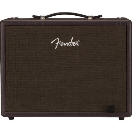 FENDER ACOUSTIC JUNIOR, amplificatore per chitarra acustica. - vaiconlasigla; strumenti musicali; vaiconlasigla shop; va