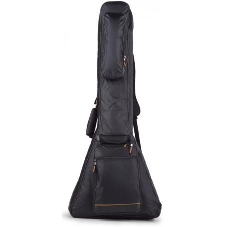 ROCKBAG RB 20506 FV B - Borsa imbottita per chitarra elettrica FV Style - vaiconlasigla; strumenti musicali; vaiconlasig