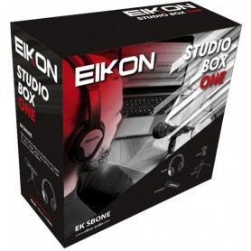 EIKON EKSBONE Pacchetto base per l'home recording - vaiconlasigla; strumenti musicali; vaiconlasigla shop; vaiconlasigla
