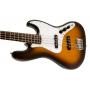 FENDER Affinity Series™ Jazz Bass®, Laurel Fingerboard, Brown - vaiconlasigla; strumenti musicali; vaiconlasigla shop; v