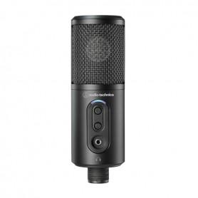 AUDIO-TECHNICA ATR2500x-USB MIC A CONDENSATORE STUDIO USB - vaiconlasigla; strumenti musicali; vaiconlasigla shop; vaico