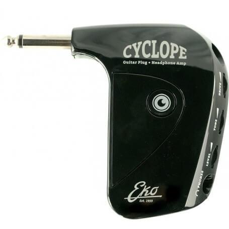 EKO CYCLOPE Amplificatore per Cuffia per Chitarra