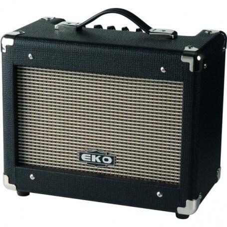 "EKO V 10 ""THE BEETLE"" amp. combo per chitarra ele. - vaiconlasigla; strumenti musicali; vaiconlasigla shop; vaiconlasigl"