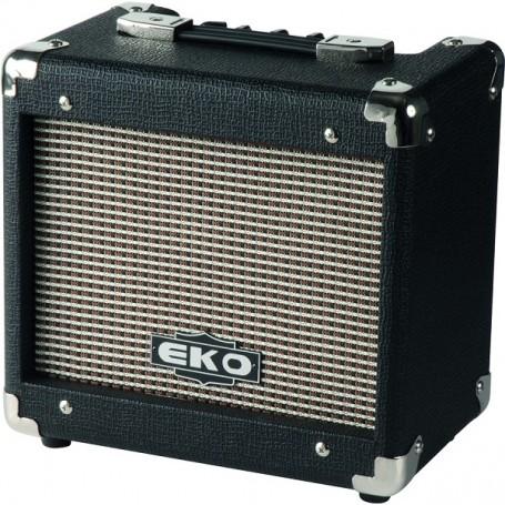 EKO V15 amplificatore per chitarra elettrica. - vaiconlasigla; strumenti musicali; vaiconlasigla shop; vaiconlasigla str