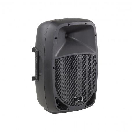 DIFFUSORE ATTIVO 2-VIE SOUNDSATION GO-SOUND 10A 450W - vaiconlasigla; strumenti musicali; vaiconlasigla shop; vaiconlasi