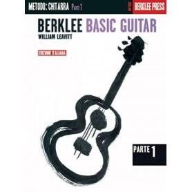 Berklee basic guitar