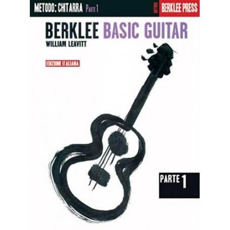 Berklee basic guitar - vaiconlasigla; strumenti musicali; vaiconlasigla shop; vaiconlasigla strumenti musicali; music in