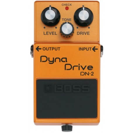 BOSS DN2 DYNA DRIVE - vaiconlasigla; strumenti musicali; vaiconlasigla shop; vaiconlasigla strumenti musicali; music ins