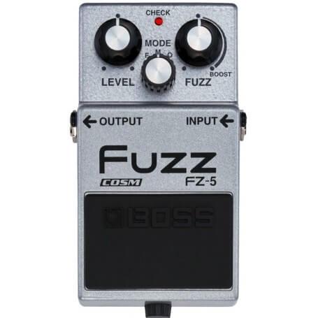BOSS FZ5 FUZZ - vaiconlasigla; strumenti musicali; vaiconlasigla shop; vaiconlasigla strumenti musicali; music instrumen