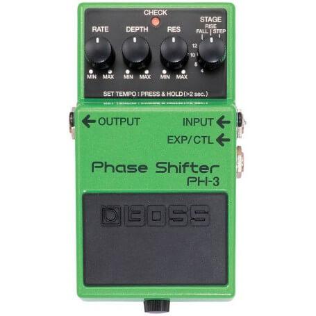 BOSS PH3 PHASE SHIFTER - vaiconlasigla; strumenti musicali; vaiconlasigla shop; vaiconlasigla strumenti musicali; music