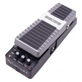 BOSS PW10 V-WAH