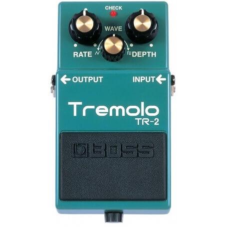 BOSS TR2 TREMOLO - vaiconlasigla; strumenti musicali; vaiconlasigla shop; vaiconlasigla strumenti musicali; music instru