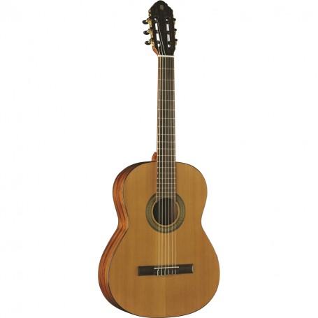 EKO VIBRA 200 NATURAL, chitarra classica - vaiconlasigla; strumenti musicali; vaiconlasigla shop; vaiconlasigla strument