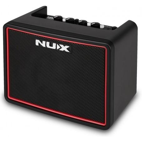 NUX Mighty Lite BT mini ampli per chit. BLUETOOTH a modellazione 3W - vaiconlasigla; strumenti musicali; vaiconlasigla s