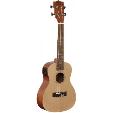 SOUNDSATION MPUKA-120AEUkulele Concerto elettrificato MAUI PRO con borsa - vaiconlasigla; strumenti musicali; vaiconlasi