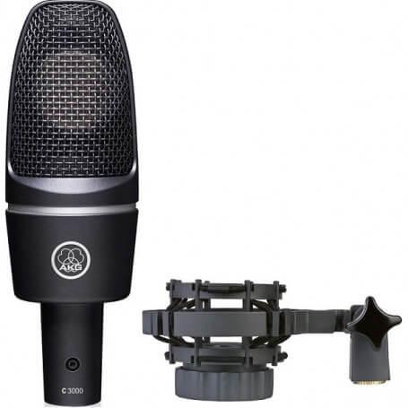 AKG C3000 - vaiconlasigla; strumenti musicali; vaiconlasigla shop; vaiconlasigla strumenti musicali; music instrument; v