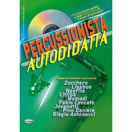 PERCUSSIONISTA AUTODIDATTA - vaiconlasigla; strumenti musicali; vaiconlasigla shop; vaiconlasigla strumenti musicali; mu
