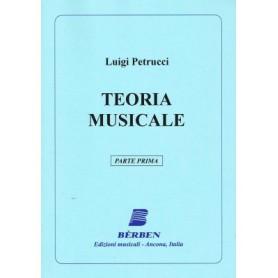 Petrucci - Teoria musicale parte 1