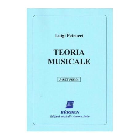 Petrucci - Teoria musicale parte 1 - vaiconlasigla; strumenti musicali; vaiconlasigla shop; vaiconlasigla strumenti musi