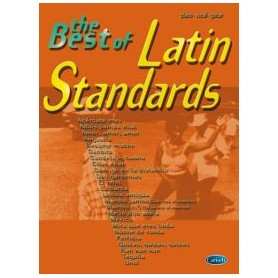 The Best of Latin Standards - Volume 1