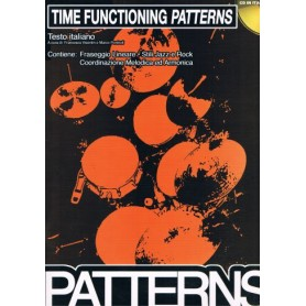 TIME FUNCTIONING PATTERNS