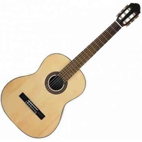 DARESTONE DT CG44 MELODY chitarra classica