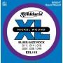 D'ADDARIO - EXL115 - vaiconlasigla; strumenti musicali; vaiconlasigla shop; vaiconlasigla strumenti musicali; music inst