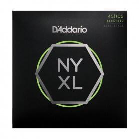 D'ADDARIO corde per basso NYXL45105