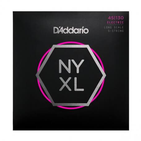D\'ADDARIO corde per basso NYXL45130
