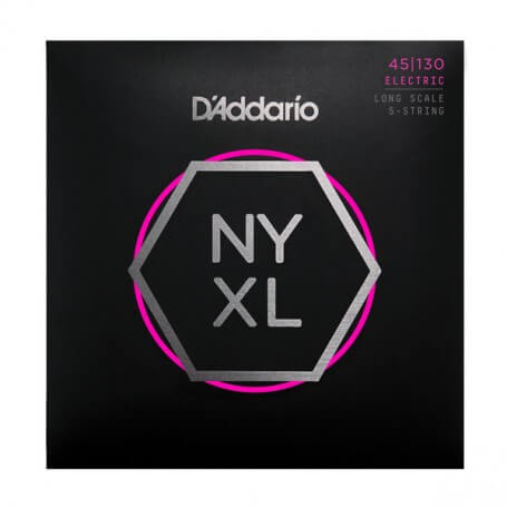 D'ADDARIO corde per basso NYXL45130 - vaiconlasigla; strumenti musicali; vaiconlasigla shop; vaiconlasigla strumenti mus