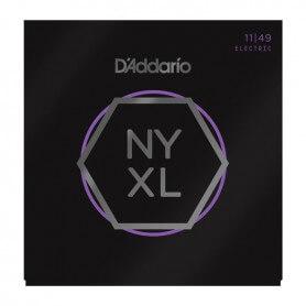 D'ADDARIO corde per chitarra elettrica NYXL1149