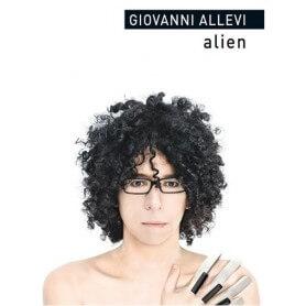 Giovanni Allevi: Alien
