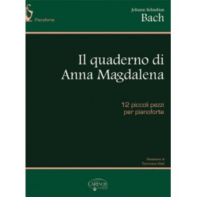 Il Quaderno di Anna Magdalena