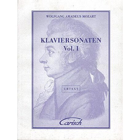 Klaviersonaten, Volume I - vaiconlasigla; strumenti musicali; vaiconlasigla shop; vaiconlasigla strumenti musicali; musi