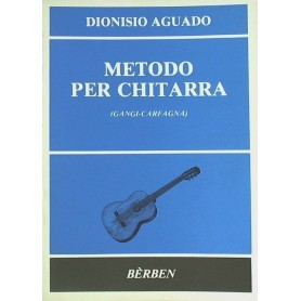 Metodo per chitarra