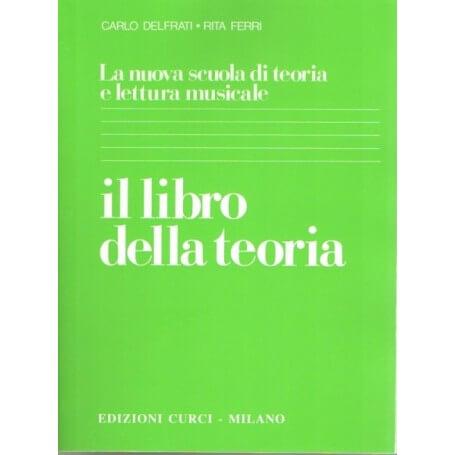 IL LIBRO DELLA TEORIA - vaiconlasigla; strumenti musicali; vaiconlasigla shop; vaiconlasigla strumenti musicali; music i