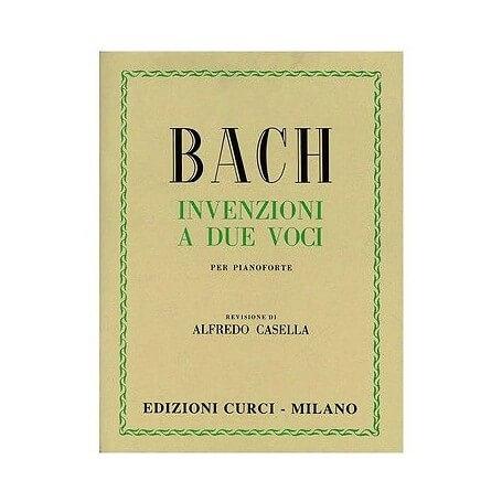 J. S. Bach - INVENZIONI A 2 - vaiconlasigla; strumenti musicali; vaiconlasigla shop; vaiconlasigla strumenti musicali; m