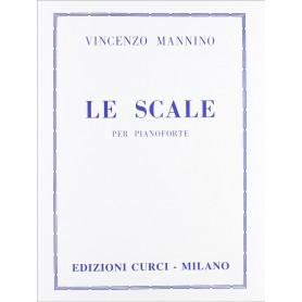 MANNINO LE SCALE