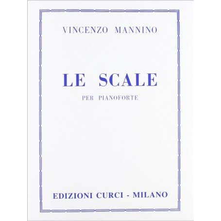 MANNINO LE SCALE - vaiconlasigla; strumenti musicali; vaiconlasigla shop; vaiconlasigla strumenti musicali; music instru