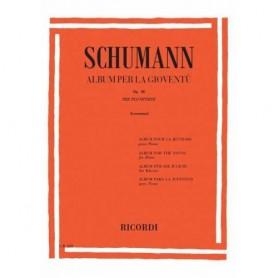 Album Per La Gioventu Op. 68 Per Pianoforte