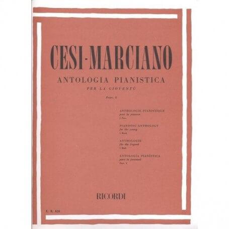 Antologia Pianistica Per La Gioventu - Fasc. I - vaiconlasigla; strumenti musicali; vaiconlasigla shop; vaiconlasigla st
