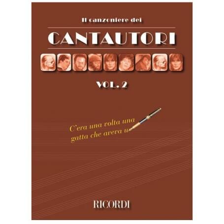 IL CANZONIERE DEI CANTAUTORI VOL. 2 TESTI CON ACCORDI - vaiconlasigla; strumenti musicali; vaiconlasigla shop; vaiconlas